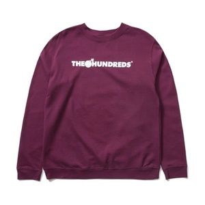THE HUNDREDS Sweatshirt